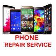 iPhone Mobile Phone Repair Service
