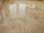 Travertine Floor Cleaning Dublin