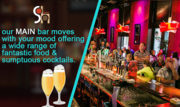 Things to do in Cork City,  Ireland - SoHo : Restaurant and Bar