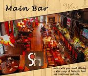 Private Party Venue in Cork Ireland - SoHo