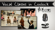 Singing lessons in Coolock Dublin