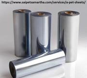 PET Sheet manufacturer