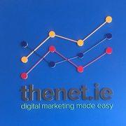 TheNet.ie - SEO & Web Design