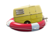 Get your caravan insured with the most affordable insurance in Ireland