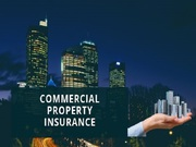 Choose from the best commercial/property insurance in Ireland