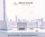 Law Firm in Cork,  Ireland   Breen Walsh Solicitors