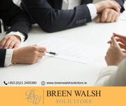 Employment Law Solicitors in Cork,  Ireland