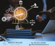 Law Firms Cork Ireland   Breen Walsh Solicitors