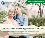 Get Professional Help For Fair Deal Scheme In Ireland