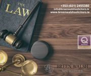Seek Practical Advice From The Best Family Law Solicitors In Cork