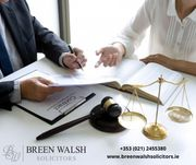 Let Employment Law Solicitors In Cork Help You Resolve Your Issue