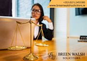 Seek Legal Help From Professional Law Firms In Cork
