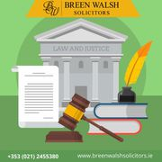 Get your disputes resolved from the best law firm in Cork!