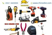 Get Quality Tools Online In Ireland At The Lowest Prices