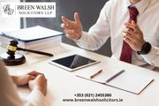 Solve complex litigation issues from Breen Walsh Injury Solicitors